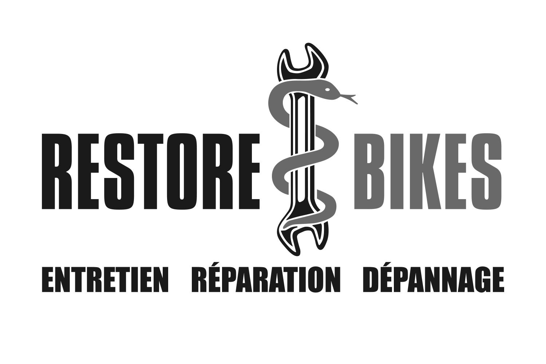 Logotype creation