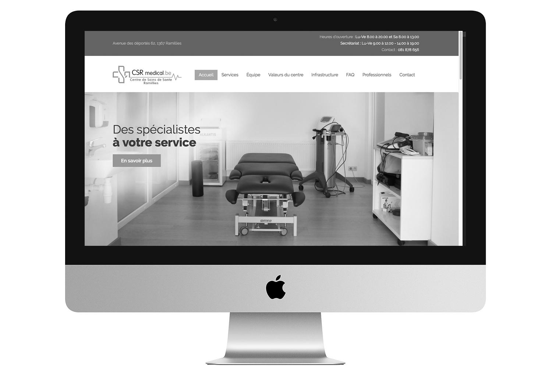 WordPress development, installation and maintenance